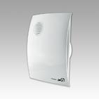 (ЭРА) Вентилятор осевой PARUS 5-02 с тяговым выключателем