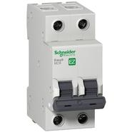 Автоматический выключатель 2P C63 Schneider Easy9