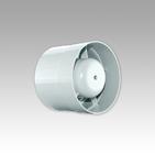(ЭРА) Вентилятор осевой PROFIT 6 BB канальный приточно-вытяжной с двигателем на шарикоподшипниках