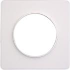 Рамка 1 пост белая Schneider Electric Odace (S52P802)