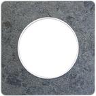 Рамка 1 пост морской камень Schneider Electric Odace (S52P802U)