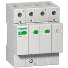 3п+N 45кА Ограничитель перенапряжения импульсный УЗИП Schneider Electric (EZ9L33745)