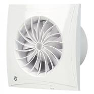 (Blauberg) Вентилятор накладной Sileo 100 T (таймер)