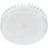 Лампа светодиодная LED (теплый) 8.5W Ecola Tablet GX53 2800K 200V матовое стекло