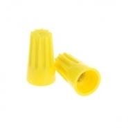 Скрутка СИЗ-2 3-10 мм желтая