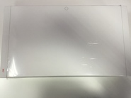 ABB Europa бокс настенного монтажа 54 модуля, белый, белая дверь_У