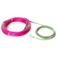 Электрический греющий кабель Solelec 40м