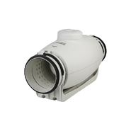 (Soler & Palau) Вентилятор канальный TD-350/125 Silent T (таймер)