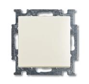 Выключатель 1 кл. перекрёстный, белый, ABB Basic 55 (1012-0-2192)
