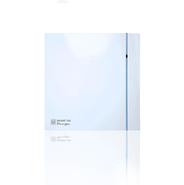 (Soler & Palau) Вентилятор накладной SILENT-100 CHZ DESIGN-3C с таймером и датчиком влажности