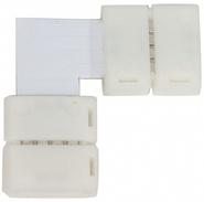 Комплект L коннекторов для LED ленты (3528/8мм), LD184 - Feron