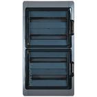 Щиток Ip65 4x18 модулей с шинками N+Pe Legrand Plexo 3 (601988)
