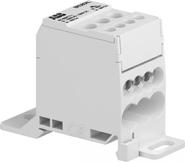 Блок клеммный распределительный 1-полюсный BRU 80A ABB (6208R2500)