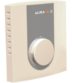 Терморегулятор LTC 230 AURA кремовый
