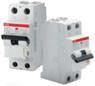 ABB DS201 2P 32A 30mA 6kA AC Дифференциальный автомат (дифавтомат) (32/0,03) 1P+N 6 kА