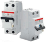 ABB DS201 2P 10A 30mA 6kA AC Дифференциальный автомат (дифавтомат) (10/0,03) 1P+N 6 kА