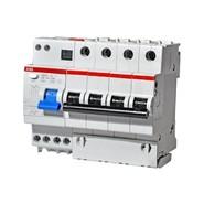 ABB Дифавтомат DS204 25A 30mA 3P+N 6 kА