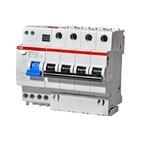 ABB Дифавтомат DS204 32A 30mA 3P+N 6 kА