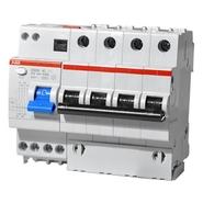 ABB Дифавтомат DS204 10A 30mA 3P+N 6 kА