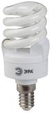 Лампа энергосберегающая (холодная), F-SP 11W-Е14, ЭРА (F-SP-11-842-E14)