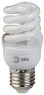 Лампа энергосберегающая (тёплая), F-SP 11W-Е27, ЭРА (F-SP-11-827-E27)