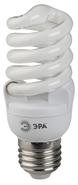Лампа энергосберегающая (тёплая), F-SP 15W-Е27, ЭРА (F-SP-15-827-E27)
