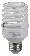 Лампа энергосберегающая (тёплая), F-SP 20W-Е27, ЭРА (F-SP-20-827-E27)