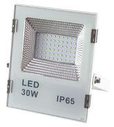 Прожектор, 30Вт, 2400Лм, 6000-6500К, IP65, FE-ZS30LED - белый