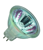 35Вт 12V GU5,3 MR16  50мм Лампа галогенная КГМ FERON 02252