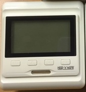 Терморегулятор HW500 с функцией антиобледенения Grand Meyer кремовый (Голландия)