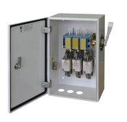 400A Ящик силовой с рубильником ЯРП-400 IP54 (ЯЯС07633)