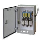 630A Ящик силовой с рубильником ЯРП-630 IP54 (яяс07670)