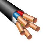 ВВГ, ВВГнг ТУ LS кабель 5 х 2,5