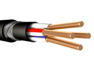 ВБбШв кабель бронированный 5х4