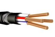 ВБбШв кабель бронированный 5х 2,5