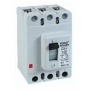 16A 3P Выключатель автоматический ВА57-31-340010-16А-400-690AC-УХЛ3 КЭАЗ 108430