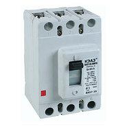 160A 3P Выключатель автоматический ВА57-35-340010-160А-2000-690AC-УХЛ3 КЭАЗ 108592