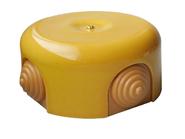 Распаечная коробка D-90, золото, Retrica (RR-09003)