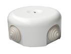 Распаечная коробка D-90, белый, Retrica (RR-09001)