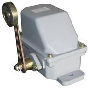Выключатель концевой КУ-701 рычаг с роликом IP44 (КУ-701)