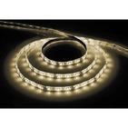 Лента светодиодная (LEDх60/м 1м) 4.8w/m 12в тепло-белый FERON (27597)