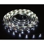 Лента светодиодная (LEDх120/м 5м) 9.6w/m 12в белый FERON (27729)