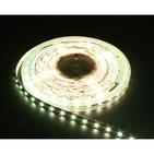 Лента светодиодная (LEDх60/м 5м) 14.4w/m драйвер 12в тепло-белый FERON (27705)