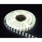 Лента светодиодная (LEDх60/м 5м) 14.4w/m 12в белый FERON (27644)