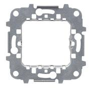 Суппорт стальной без монтажных лапок ABB Zenit  альпийский белый (N2271.9)