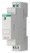 Реле промежуточное PK-1P/Un230V F&F