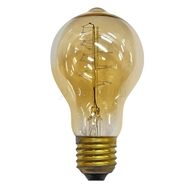 Лампа Эдисона, 60W, Retrika (R-PS60)