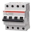 Автоматический выключатель 4P C20 ABB SH204L