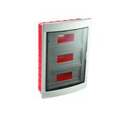 Бокс IP 40 скрытой установки на 36 автоматов