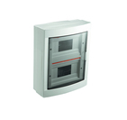 Бокс IP 40 настенного монтажа на 16 автоматов